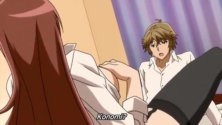 Porn anime girl Free Anime